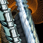 Kompleksowe partnerstwo biznesowe na rynku przetwórstwa tworzyw sztucznych