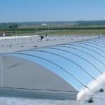 Nowa folia przeciwsłoneczna zatrzymująca 82 proc. energii słonecznej