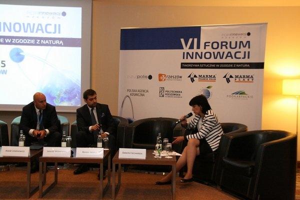 Forum Innowacji 2015