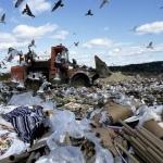 PlasticsEurope popiera zakaz składowania odpadów tworzyw sztucznych