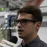 Premiera polskiego robota kartezjańskiego na targach Plastpol 2015