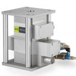 Aptar chose Sesotec Metal Separators for machine protection