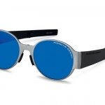 Sunglasses for consumers with an eye for design and safety