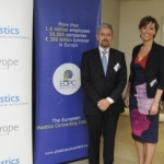 Plastics industry plays key role in Europe's energy efficiency targets