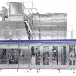 Nowość na rynku maszyn do napełniania opakowań kartonowych