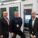World's 2,000th MX machine sold by KraussMaffei
