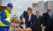 Ruszyła nowa inwestycja Grupy Azoty