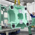 Plastics machinery sales to rise by four per cent in 2015