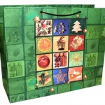 Galeria opakowań-torebki do prezentów