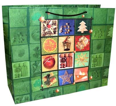 torebka do prezentów firmy Toledo