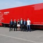 Success of Moretto's German RoadShow
