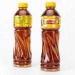 Cienkościenne butelki PET dla technologii gorącego rozlewu