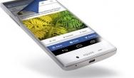Biotworzywa po raz pierwszy w panelach przednich smartfonów