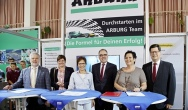 Arburg agrees further educational partnerships