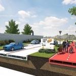 Tworzywa sztuczne mogą zastąpić asfalt w Rotterdamie