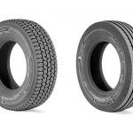 Nowe opony Michelin do małych ciężarówek