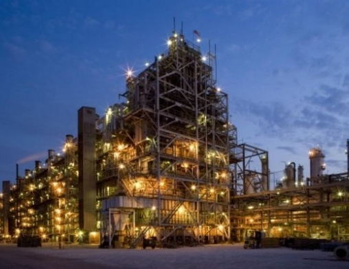 LyondellBasell reports record q