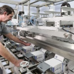 Bosch brings processing and packaging solutions to IBA for the first time