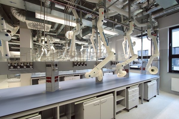 Laboratorium Centralne PKN Orlen