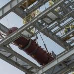 Zakończono kolejny etap budowy elektrociepłowni w Kędzierzynie