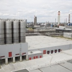 Talke accomplishes mechanical completion of Slovnaft project