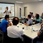 Zwiększenie zakresu produkcji tematem sierpniowego szkolenia Plastigo
