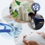 Velox presents its plastics specialities at Fakuma 2015
