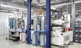 New APC machine function from KraussMaffei provides stability