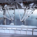 Bosch launches D3 robotic packaging solutions at FachPack 2015