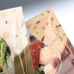 Recovery of flexible packaging using existing technology