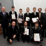 Trwa konkurs Złoty Medal Chemii