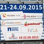 Synergia targów Epla i Pakfood 2015