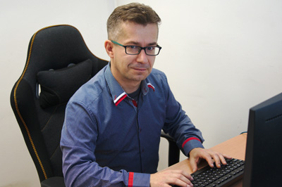 Jacek Leszczyński